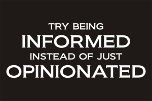 beinformed
