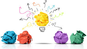 idea to idea