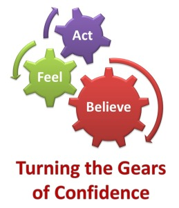 gears of confidence