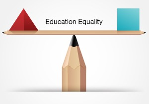 education-equality